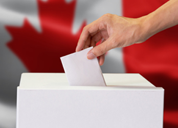 Why Women Still Don't Win Elections as Often as Men in Canada